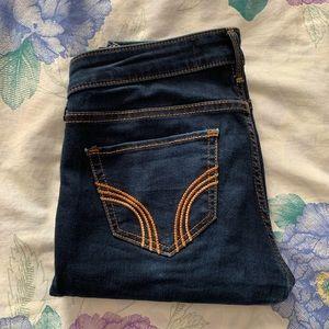 Hollister Jeans - 3S - Super Skinny